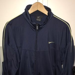 Nike Polyester Zip Up